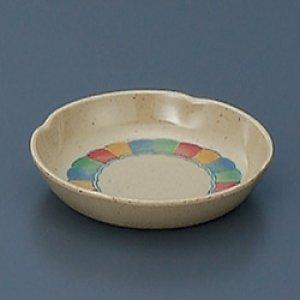 画像1: 小皿 (メラミン製)  (1)