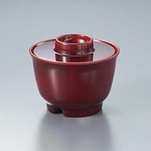 画像1: 汁椀(メラミン製) (1)