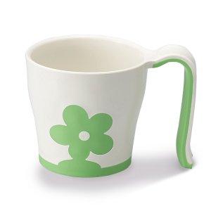 画像1: UDマグカップ グリーン (1)