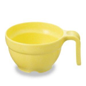 画像1: スープカップ(メラミン製) (1)