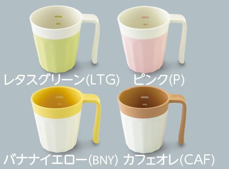 UDマグカップ
