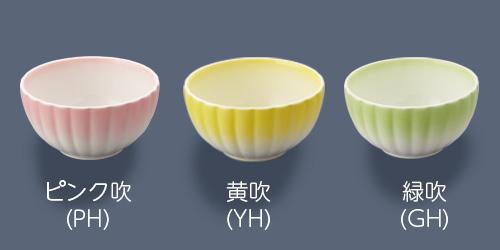 小鉢カラー